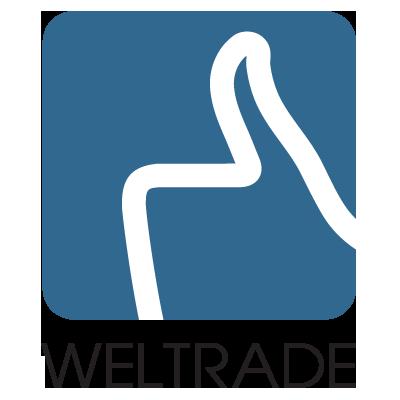weltrade  ได้รับใบอนุญาติสากลแล้ว