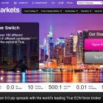 ข้อมูลโบรกเกอร์ IC Markets : Review ข้อดี ข้อเสีย