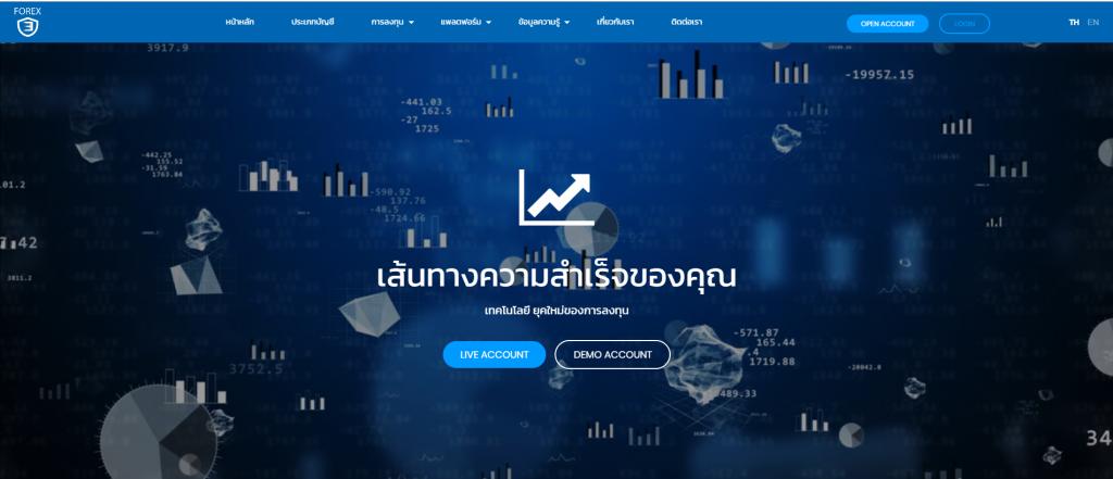 Forex 3d thailand