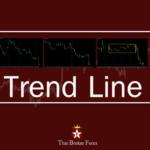 การเทรดโดยใช้ Trend Line
