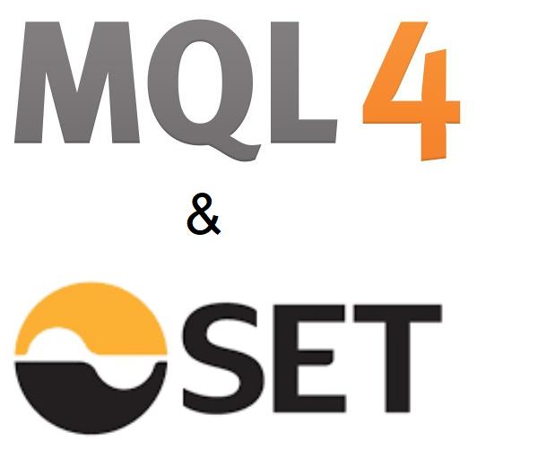 mql4 & set