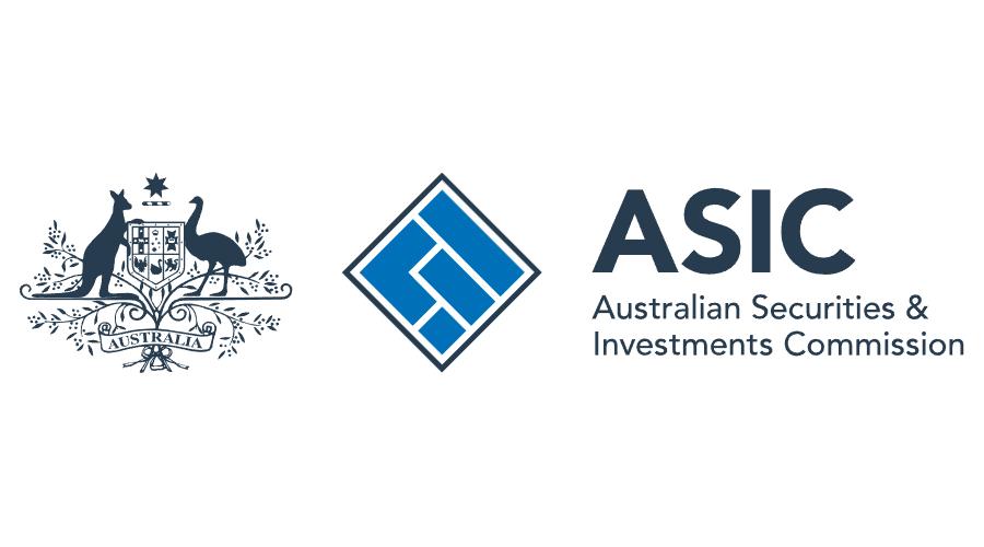 ASIC Logo